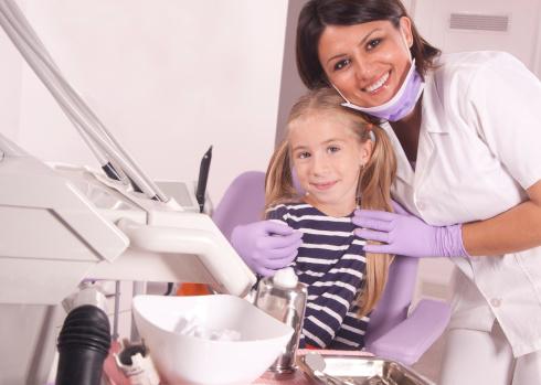 What is Pediatric Dentistry?   Elmhurst Dentistry for Kids